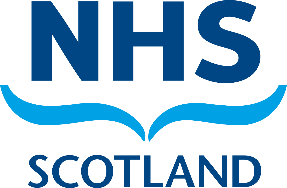 NHS Scotland Logotype